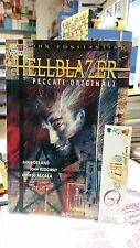 HELLBLAZER n.1 BIS PECCATI ORIGINALI sconto 30% MAGIC PRESS