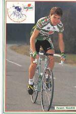 IVAN GOTTI Cyclisme Cycling Ciclismo team GATORADE 93