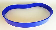 One Urethane Band Saw Tire/Drive Belt Wood speed replaces DELTA 419-96-133-0005