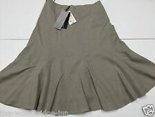 BNWT MARKS & SPENCER AUTOGRAPH SIZE 10 LIGHT GREEN LADIES SKIRT (RRP £35) 8Y