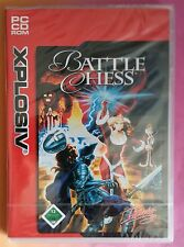 BATTLE CHESS GERMAN LANGUAGE PC CD-ROM GAME from XPLOSIV brand new & sealed
