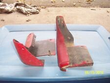1994-98 Mustang Original Front Fender Rear Wheel House Flairs