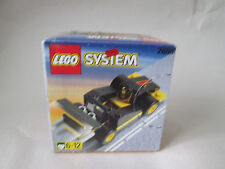 1997 LEGO SYSTEMS #1 INDY FORMULA ONE F1 RACE CAR #2886 Denmark NIB