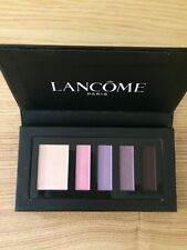 LANCOME Color Design Palette Holiday 2015 Beauty Box -Cool Day- Eyeshadow