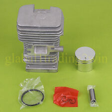 38mm CYLINDER PISTON KIT FITS STIHL MS180 018 CHAINSAW RINGS CLIPS PIN REBUILD