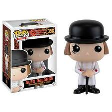 Alex DeLarge Clockwork Orange Uhrwerk POP! Movies #358 Vinyl Figur Funko