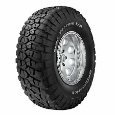 Set of 4 BFgoodrich Mud-Terrain T/A KM2 LT325/60R20 325 60 20 121/118Q Tire