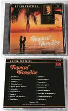 James Last - Sound Festival 6 / Tropical Paradise .. Polydor Club Edition CD TOP
