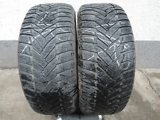 2x Winterreifen + 215/55 R16 93H + DUNLOP SP WINTER SPORT M3 + 215 55 16 93H