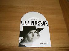 "Nina Persson-sometimes.7"" cardigans"