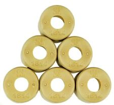 Dr. Pulley 12gm 18x14 Round Roller Weights for Scooters WITH 150cc GY6 Motors