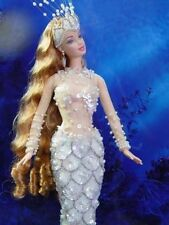 Enchanted Mermaid 2002 Barbie Doll-New in Original Shipper-Ltd Ed. HOLIDAY SALE