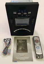Concertone ZX700 CD DVD MP3 AM FM Radio Stereo RV Camper Trailer ZX 700 ZX690