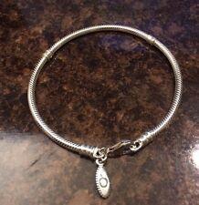 """Pandora Lobster Bracelet 590700HV  7.5""""  NEW"""