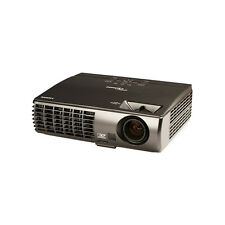Optoma W304M DLP Digital Video Projector 3100 ANSI Lumens WXGA