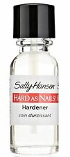 Sally Hansen Hard As Nails Regular, Clear 0.45 oz