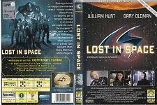 Lost in Space (1998) DVD - EX NOLEGGIO