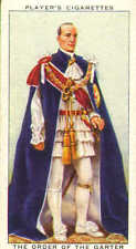 coronation series .ceremonial dress : the order of the garter