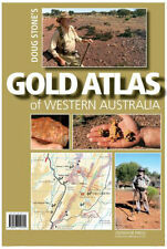 Doug Stone's Gold Atlas of Western Australia