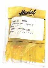 NEW HASKEL 56790 CHECK VALVE 3/8""
