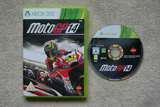MotoGP Moto GP 14  Xbox 360 Game - 1st Class FREE UK POSTAGE