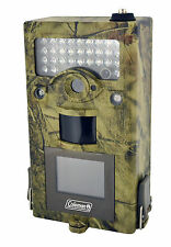 Coleman CHD700 12 MP HD Game & Trail Infrared Camera with GSM & MMS - HD Video!