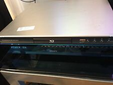 Sony BDP-S1 Blu-Ray Player HDMI 5.1 Channel Full HD 1080 USED