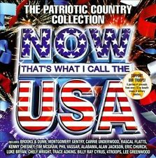 NOW U.S.A. 2010 by Brooks & Dunn -ExLibrary