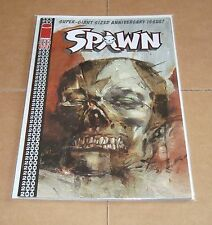 Spawn #200 Ashley Wood Variant Edition 1st Print