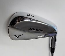 Mizuno MP69 4 Iron Dynamic Gold R300 Steel Shaft MP-69