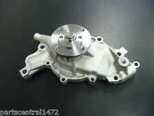 New OAW Water Pump for Chevrolet Camaro and Pontiac Firebird 3.4L 1993-1995