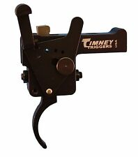 Timney Triggers 611 for Weatherby Vanguard Rifles Blue w/Safety