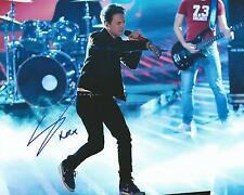 Conor Maynard *VEGAS GIRL* Signed 8x10 Photo AD7 COA GFA PROOF!
