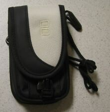 ALS Industries Snap Closure Nylon Game Traveler Carry Case Multi-Color For DS 4E