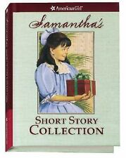 Samantha's Short Story Collection (American Girl)