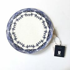 NWT Undercover Japan Men's Fine China Dish Printed Pouch Jun Takahashi AUTHENTIC