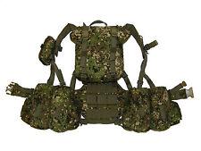 Original Russian SMERSH AK SPOSN SSO Assault Vest in SPECTRE, BRAND NEW!