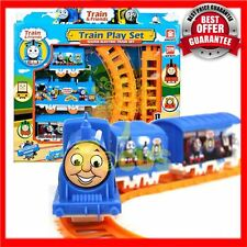 HOT NEW Thomas and Friends Orbital Electric Train Set For Kids Toys Focus Shop