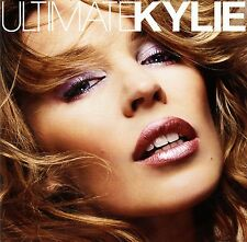KYLIE MINOGUE ( NEW SEALED 2 x CD ) ULTIMATE GREATEST HITS / THE VERY BEST OF