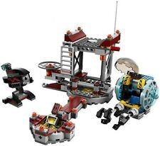 LEGO Marvel Guardians Of The Galaxy - Mining Station & Pod - NO FIGURES - 76020