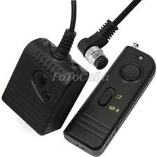 Wireless Remote Shutter release f Nikon D1 D2 D3 D100 D200 D300 D700 D800 D800E