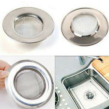 Practical Household Stainless Steel Strainer Kitchen Appliances Sewer Convenient