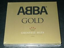 ABBA-Gold - Greatest Hits [3 CD][Deluxe Edition] [Digipak]  3CD (April 22, 2014)