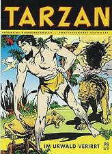 Tarzan 98 (Nd Mondial) (Z0), Hethke