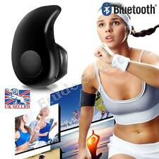 UK Mini Wireless Bluetooth 4.0 Stereo In-Ear Headset Earphone For Samsung Iphone