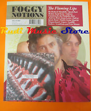 rivista FOGGY NOTIONS Magazine 98/2006 + CD Flaming Lips Isobel Campbell Dabrye