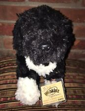 WEBKINZ SIGNATURE WKS1023 Portuguese Water Dog with CODE