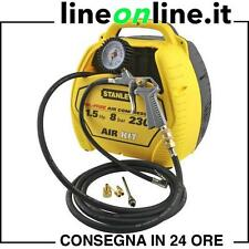 Stanley Air Kit compressore aria portatile