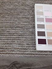HOLLAND & SHERRY : CATALINA OTTER Upholstery Curtains Fabric 6 Meters (LotZ5)