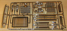 Tamiya 56314 Knight Hauler, 9115132/19115132 P Parts (Grill), NEW
